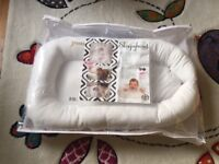 Sleepyhead Deluxe Pristine White - in very good condition (RRP £130)