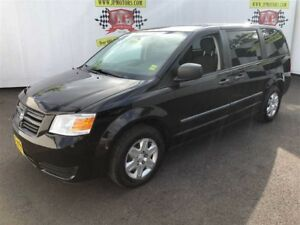 2010 Dodge Grand Caravan SE, 3rd Row Seating, Only 99, 000km