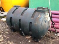 TITAN 1326 Litre Diesel Storage Tank