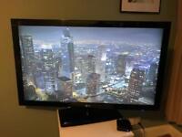 47-inch LG Full HD 1080p LCD TV