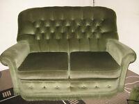 "2 seater sofa ""Wade"""