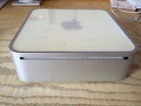 Apple Mini Mac Computer System