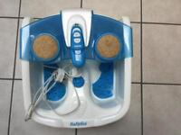 Foot spa BaByliss