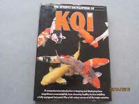 Interpet Encyclopedia of Koi