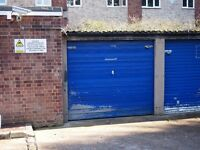 Garage to let in Park Farm Close East Finchley N2 0PU