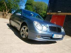 MERCEDES E270 *FULLY LOADED*