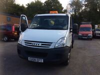 Iveco Daily Tipper Truck 35c12