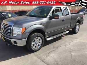 2010 Ford F-150 XLT, Extended Cab, 4x4