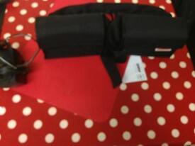 Battery belt for hunting