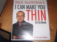 I can make you thin system