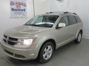 2009 Dodge Journey SXT | 7 PASSENGER | SUNROOF | REAR AIR/HEAT