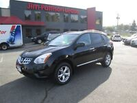 2011 Nissan Rogue SV AWD, local/no accidents