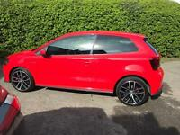 VW POLO GTI, Blue Motion 192ps, *Beautiful*