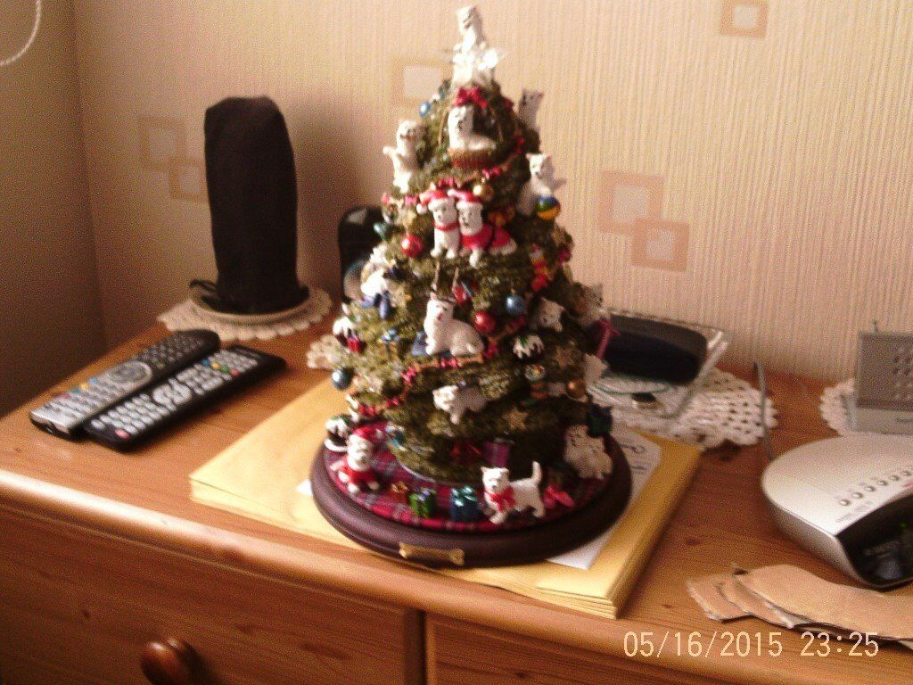 Ceramic Christmas Trees For Sale