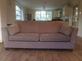 Marks and Spencer sofa