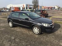 Automatic Vauxhall Astra New shape low miles long mot 1st to view will buy px options available