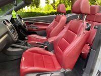 * ULEZ COMPLIANT * 200 BHP GTI * 2008 VW EOS 2.0 TFSI VOLKSWAGEN EOS CABRIOLET CONVERTIBLE GOLF GTI