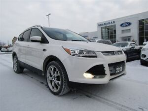2013 Ford Escape Titanium | LEATHER | SYNC |