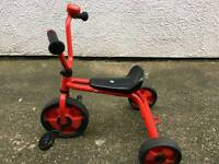 Galt by Winther Tricycle