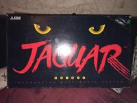 Atari Jaguar boxed