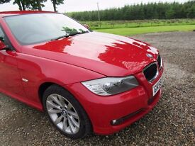 318d Business Edition BMW, SatNav, Heated Seats etc
