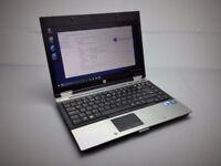 "HP ELITEBOOK 8440p 14.1"" LAPTOP, FAST CORE i5 3.10GHZ, 4GB, 250GB, WIFI, DVDRW, BLUETOOTH, OFFICE"
