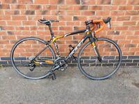 Felt Z6 Full Carbon Fibre Road Bike