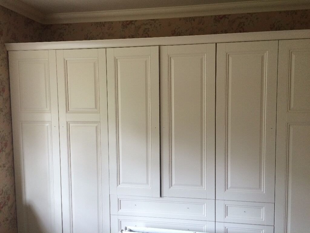 Sharps Fitted Bedroom Furniture Fitted Wardrobes Sharps In Cardiff City Centre Cardiff Gumtree