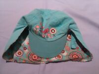 3 legionnaires style sun hat bundle for ages 1 – 4 years