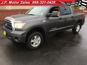 2012 Toyota Tundra SR5, Automatic, Rear Sliding Window, 4x4