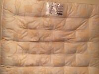 Kingsize pocket sprung mattress-£55 delivered