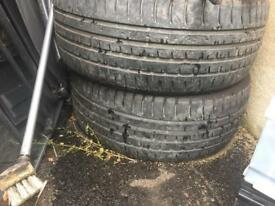 225/45 18 XL TYRES 18 inch