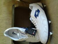 Football boots size 9 new in box