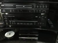 HI FI COMPONENTS FOR SALE