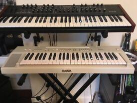 Yamaha PS-20 keyboard / organ / drum machine, as used by Beach House