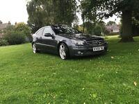 Mercedes Clc 200 kompressor amg