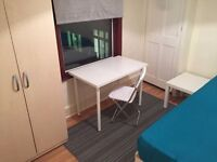 ----Single room available now---- 3 min from Dollis Hill station.