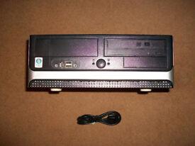 RM Expert 3030 Desktop PC Windows 10 Pro - Ready to Use - 80GB HDD 4GB RAM