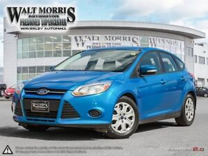 2013 Ford Focus SE: ONE OWNER, LOW MILEAGE, BLUETOOTH