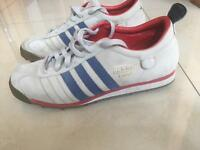 Rare Adidas Chile 66 trainers