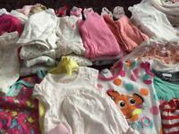 0/3 Months Girls bundle