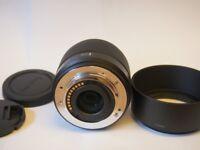Olympus M.Zuiko M1442-2 14-42mm f/3.5-5.6 IIR Lens
