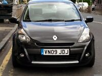 "FSH Renault Clio 1.5 dCi Diesel 17"" Stunning Alloys Excellent condition cheap to run 60 mpg"