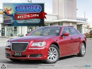 2013 Chrysler 300 Touring, Leather, Sunroof, and MORE!!