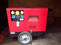 Pramac Generator/6kva Generator/diesel Generator