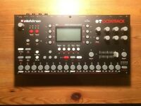 Elektron Octatrack DPS-1 In Near Mint condition.