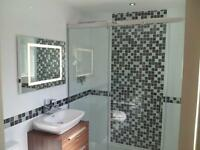 """Broz bathrooms""Bathroom design and fitting, bathroom fitter,kitchen fitter, plumber, tiling"