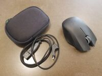 RAZER Orochi 2013 6.400 dpi Elite Bluetooth Gaming Mouse & charger & 4 batteries