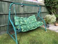 Garden Hammock 2-3 seater
