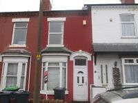 Property to let - 2 bedroom, Bearwood